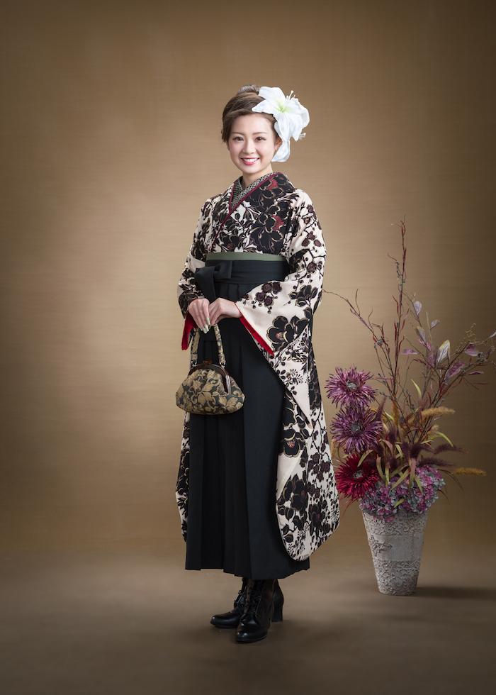 Minamiちゃんの卒業式_d0335577_16210322.jpg