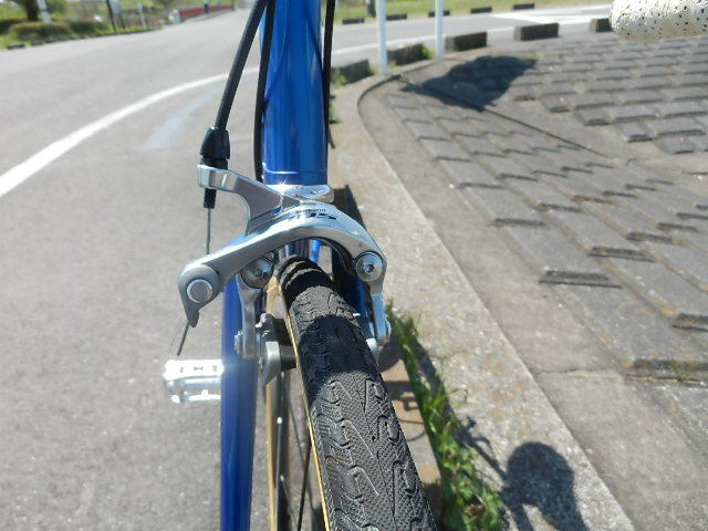 自転車通勤 !!_e0378686_15402044.jpg