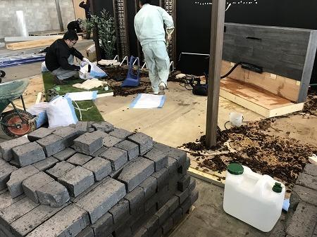 エクステリアフェア2018 in 九州