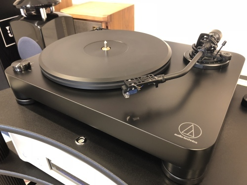 audio-technica AT-LP7展示導入致しました。_c0113001_15215246.jpeg