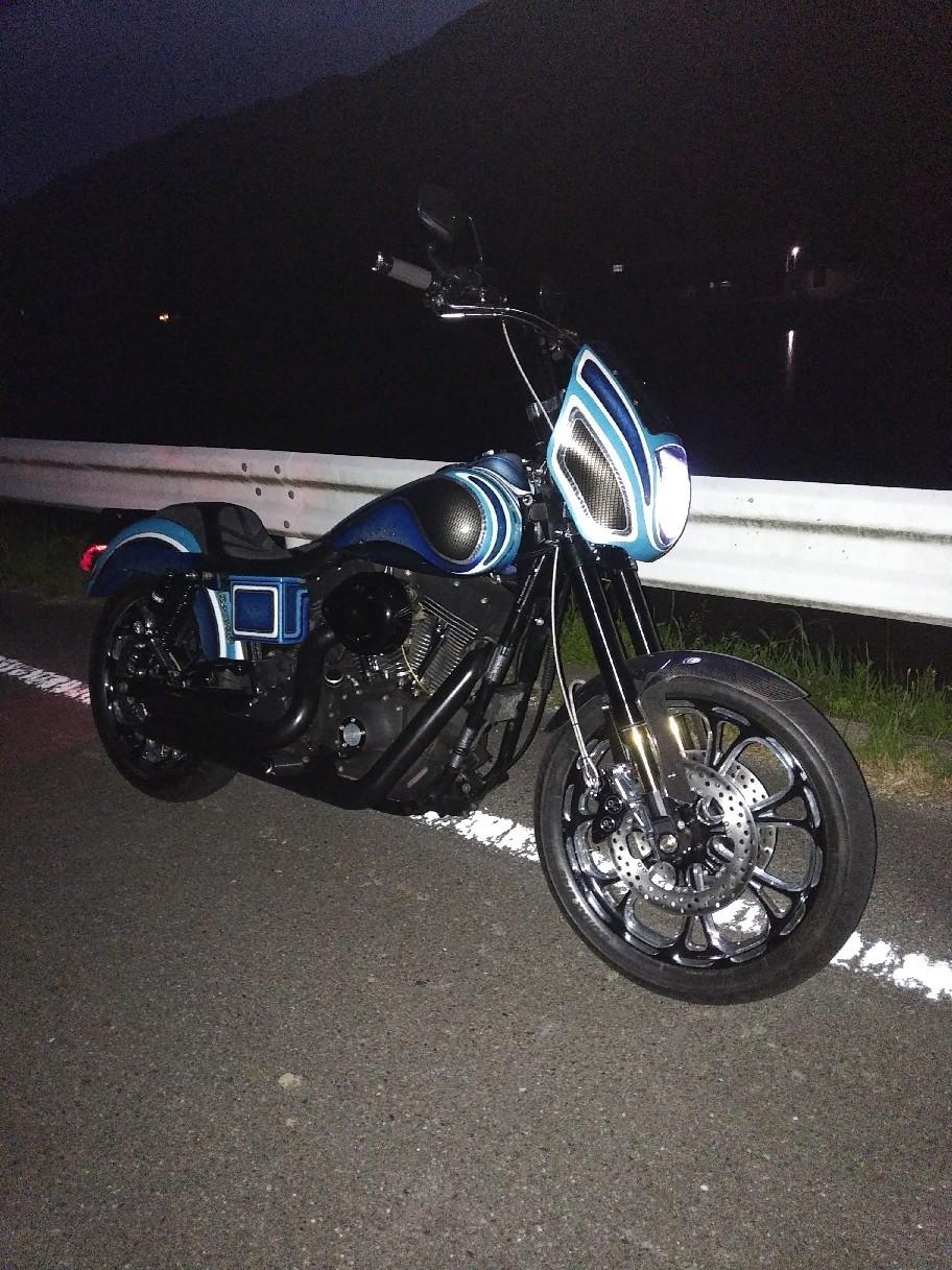 Moto Gadget製の高級メー..._a0159215_00254166.jpg