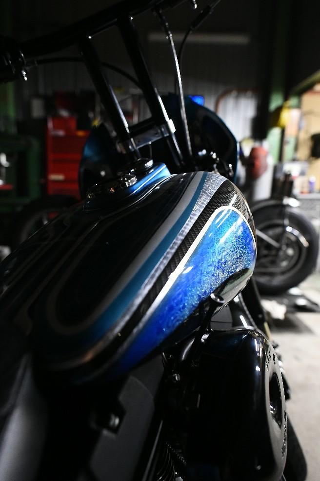 Moto Gadget製の高級メー..._a0159215_00365325.jpg