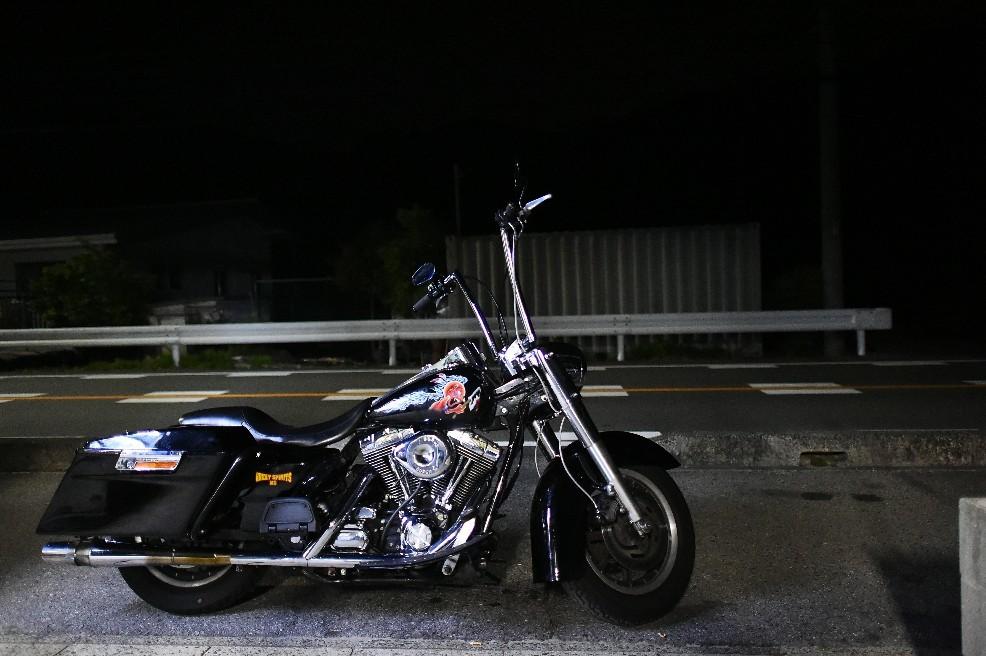 Moto Gadget製の高級メー..._a0159215_00424755.jpg