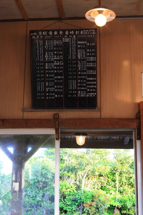 【外川駅】銚子旅行 - 6 -_f0348831_00090413.jpg