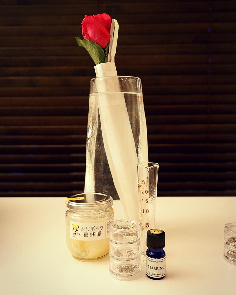 薔薇の再生。。。ふたたび_e0243332_21000889.jpg