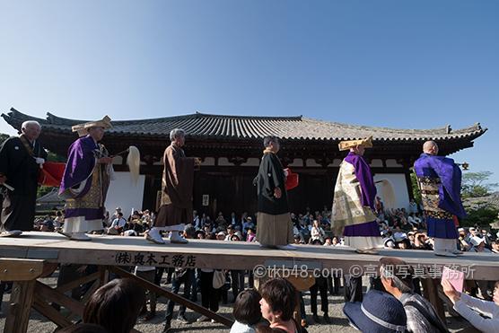 Buddha\'s picking up princess CYUJYO-hime ceremony 当麻寺 聖衆来迎練供養会式 當麻寺練供養_e0245846_10530348.png