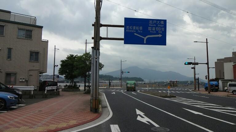 27日目【博多−山口川棚温泉】雨雲に追われて九州脱出_e0201281_04270835.jpg
