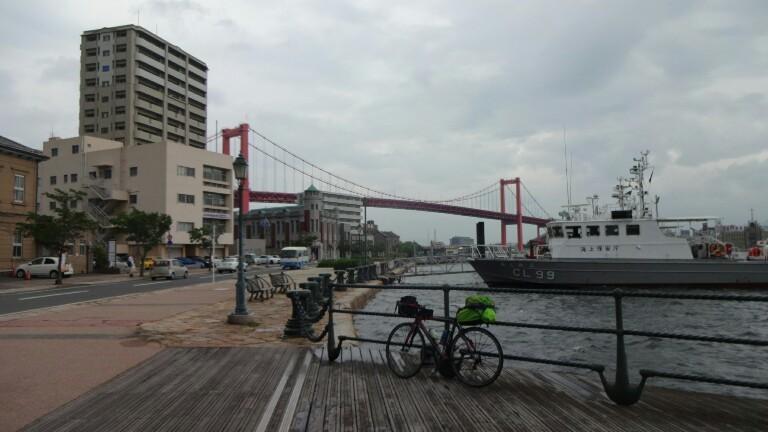 27日目【博多−山口川棚温泉】雨雲に追われて九州脱出_e0201281_04272585.jpg