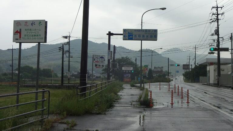 27日目【博多−山口川棚温泉】雨雲に追われて九州脱出_e0201281_04312004.jpg