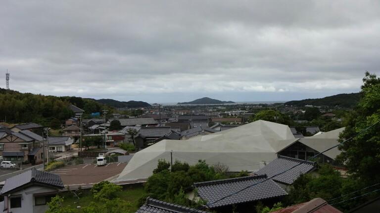 28日目【川棚温泉−益田】か風が強かった!_e0201281_22151581.jpg