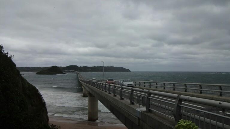28日目【川棚温泉−益田】か風が強かった!_e0201281_22204033.jpg