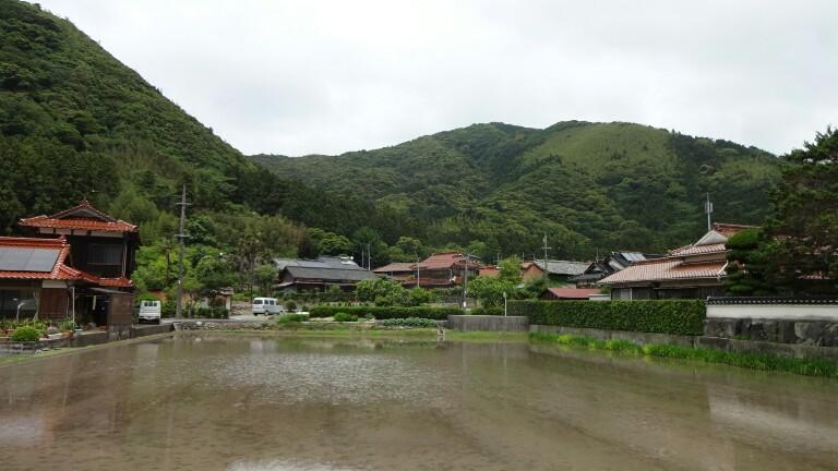 28日目【川棚温泉−益田】か風が強かった!_e0201281_22241746.jpg