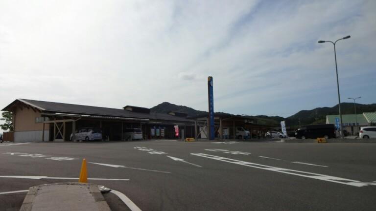 28日目【川棚温泉−益田】か風が強かった!_e0201281_22274494.jpg