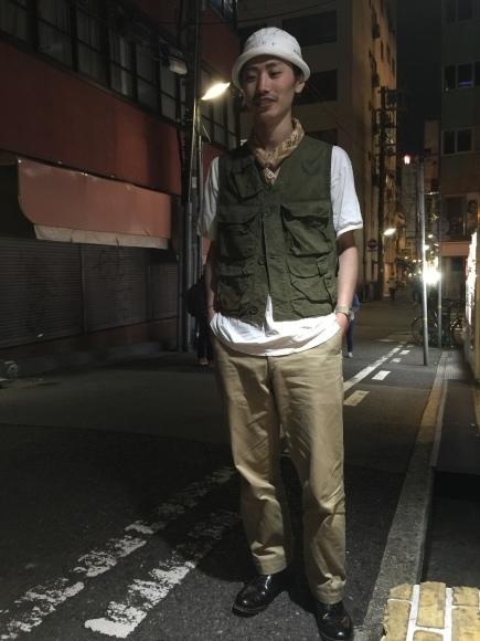 生き抜くために生まれたデザイン! (T.W.神戸店)_c0078587_22140193.jpg