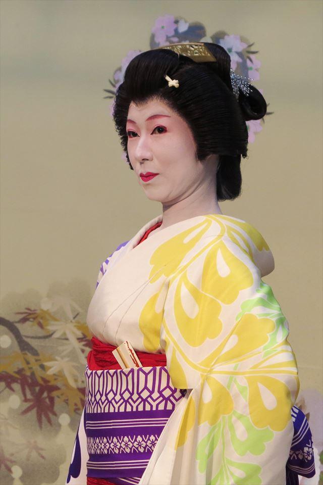 2018三社祭 くみ踊り写真_e0189104_18583986.jpg