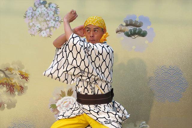 2018三社祭 くみ踊り写真_e0189104_18584010.jpg