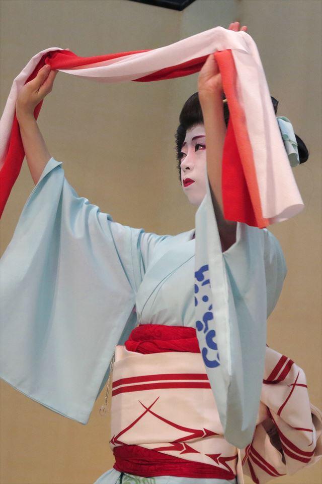 2018三社祭 くみ踊り写真_e0189104_1858404.jpg