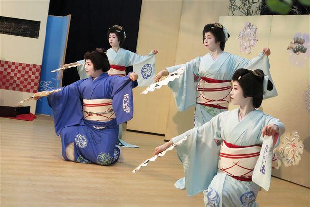 2018三社祭 くみ踊り写真_e0189104_1858406.jpg