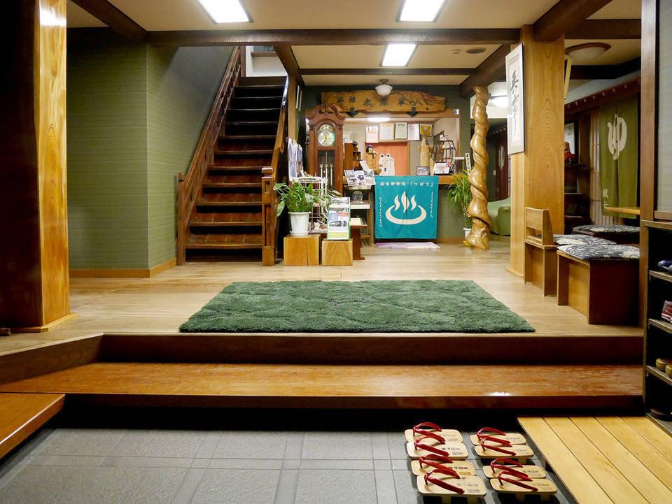 銀山温泉 旅館 永澤平八_c0112559_08212779.jpg