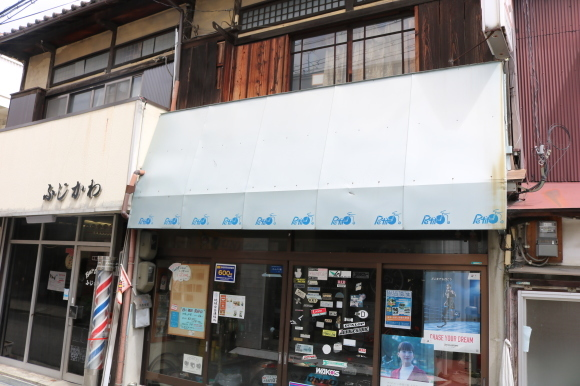 あやめ池商友会 再訪(奈良県奈良市)_c0001670_18025168.jpg