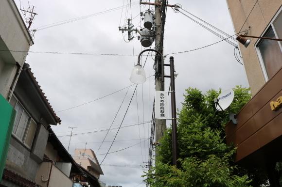 あやめ池商友会 再訪(奈良県奈良市)_c0001670_18033623.jpg