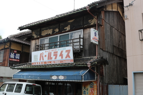 あやめ池商友会 再訪(奈良県奈良市)_c0001670_18054439.jpg