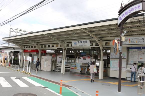 あやめ池商友会 再訪(奈良県奈良市)_c0001670_18061313.jpg