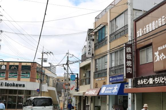 あやめ池商友会 再訪(奈良県奈良市)_c0001670_18083459.jpg