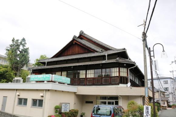 あやめ池商友会 再訪(奈良県奈良市)_c0001670_18100591.jpg