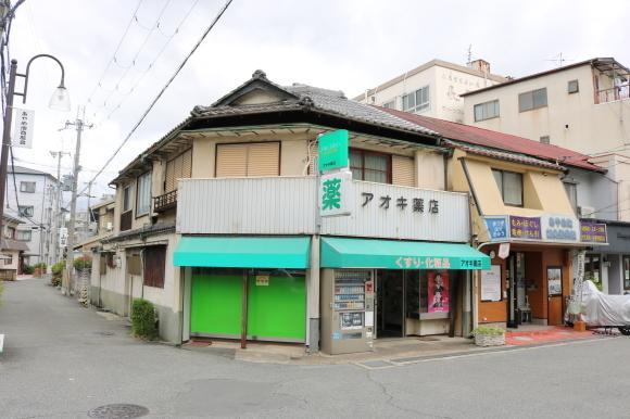 あやめ池商友会 再訪(奈良県奈良市)_c0001670_18102357.jpg