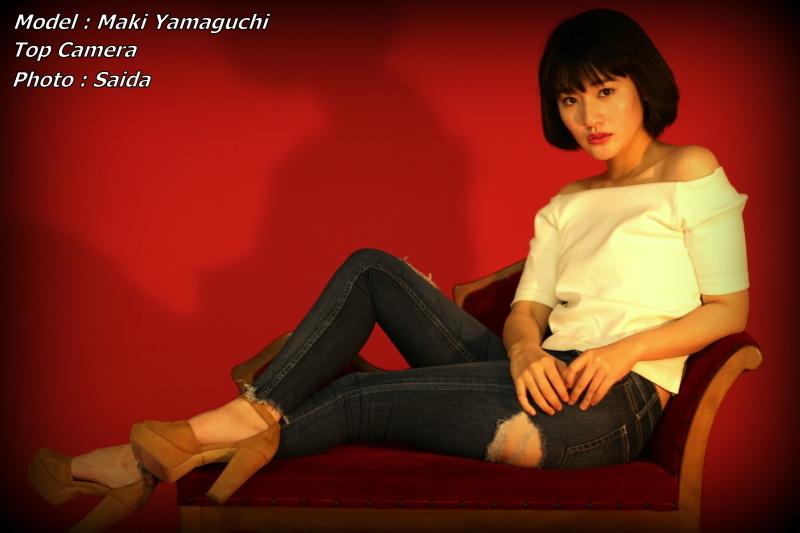 山口真季 ~フォトスタジオ「PHOTOP」 / トップカメラ_f0367980_17314609.jpg