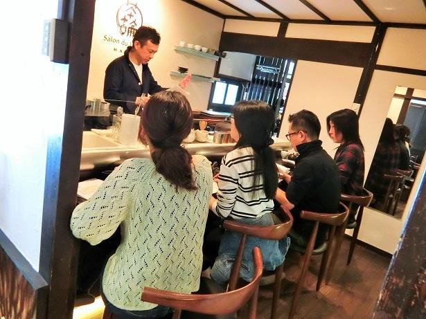 茶論会 お茶講座 第5期生修了_c0335087_12171753.jpg