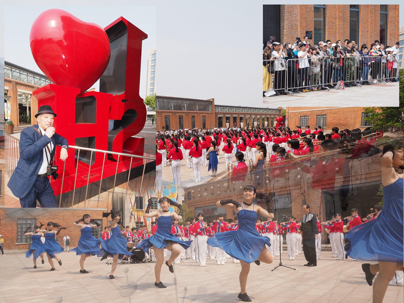 上海国際音楽祭 開門!_a0271402_08181308.jpg