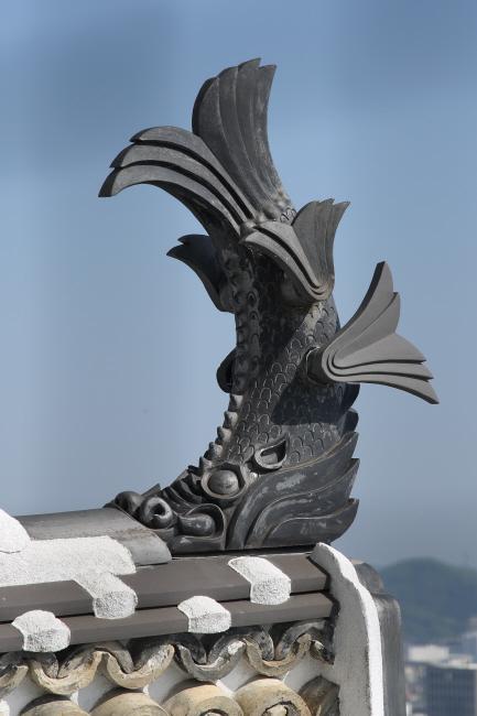 優美な白鷺、姫路城 初めての山陰ツアー⑭ _a0357206_21290030.jpg
