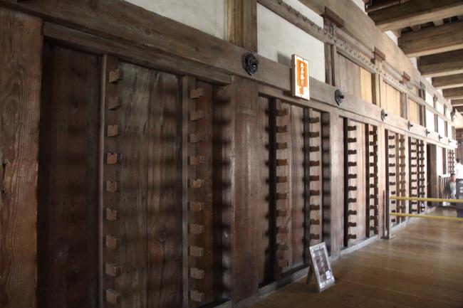 白鷺城=姫路城 初めての山陰ツアー⑮最終回 _a0357206_21291051.jpg