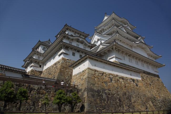 白鷺城=姫路城 初めての山陰ツアー⑮最終回 _a0357206_21291822.jpg