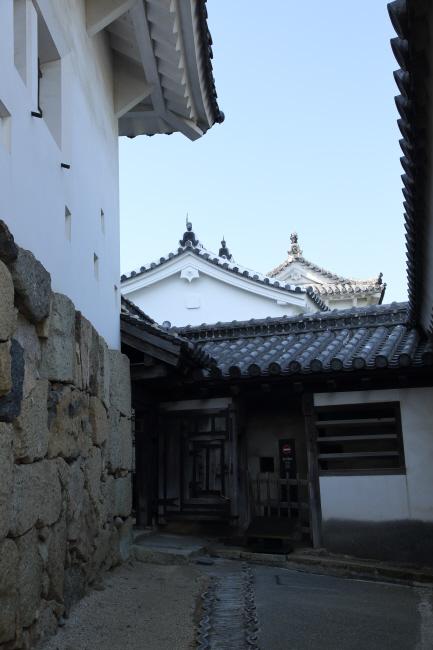 白鷺城=姫路城 初めての山陰ツアー⑮最終回 _a0357206_21301907.jpg