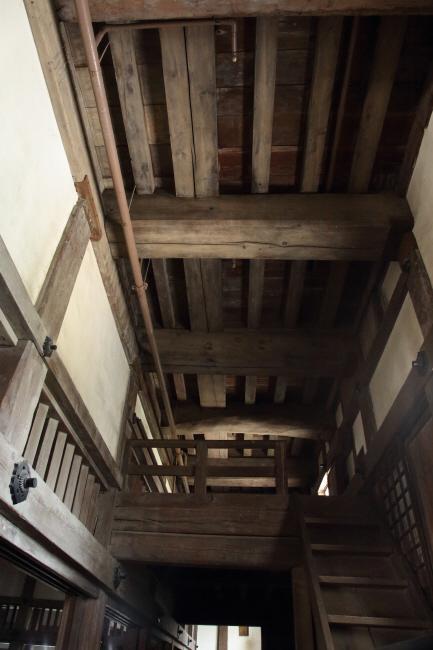 優美な白鷺、姫路城 初めての山陰ツアー⑭ _a0357206_21464344.jpg