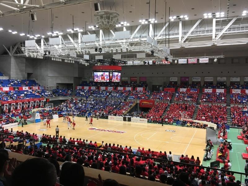 体育館 総合 富山 市