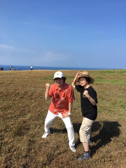 日本の声優と台湾高雄の友好_a0163623_22144096.jpg