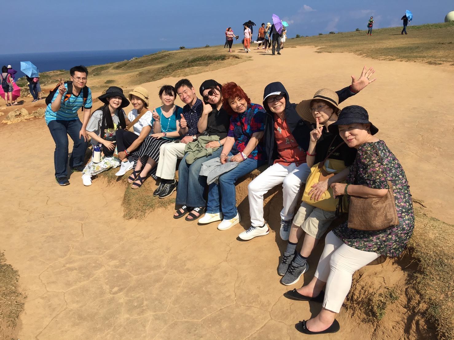 日本の声優と台湾高雄の友好_a0163623_22144230.jpg