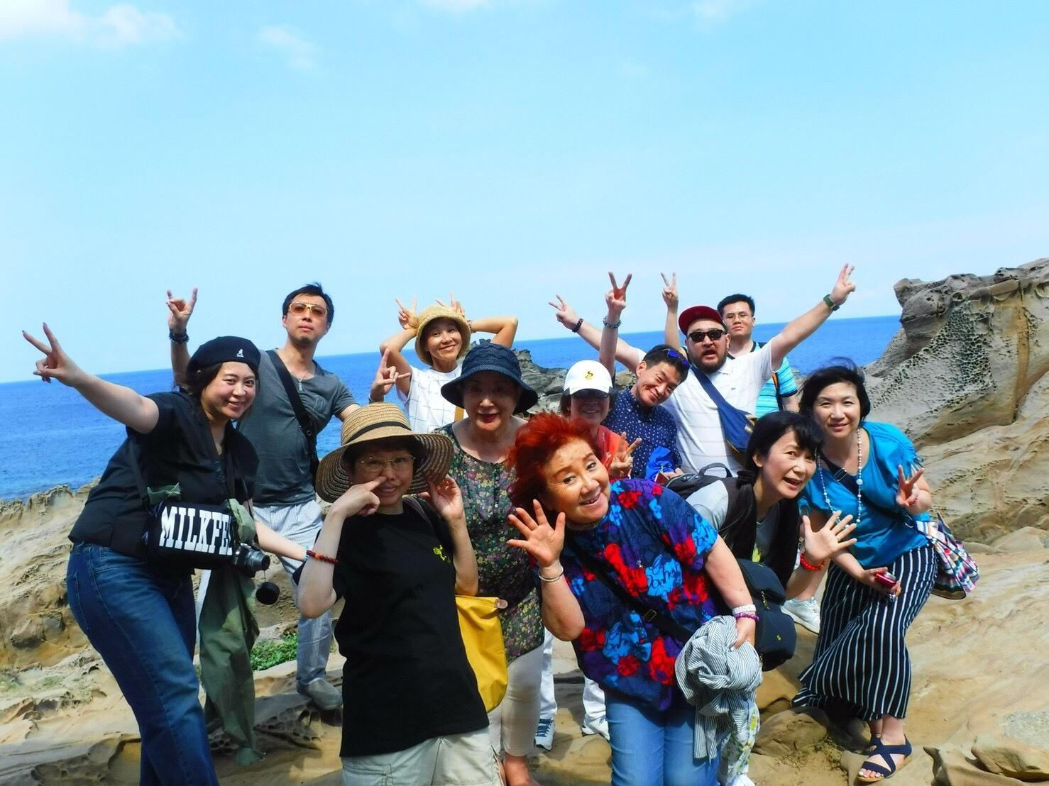 日本の声優と台湾高雄の友好_a0163623_22144780.jpg