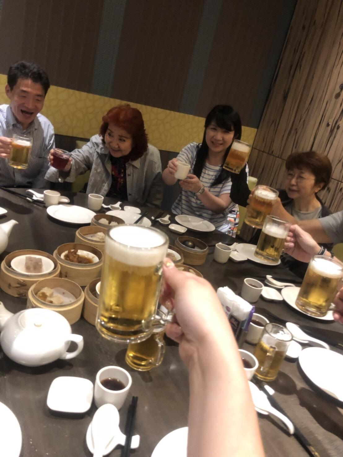 日本の声優と台湾高雄の友好_a0163623_22144931.jpg