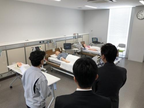 『ふくしま医療機器開発支援センター』_f0259324_19355318.jpg