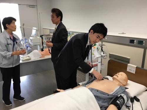 『ふくしま医療機器開発支援センター』_f0259324_19355474.jpg
