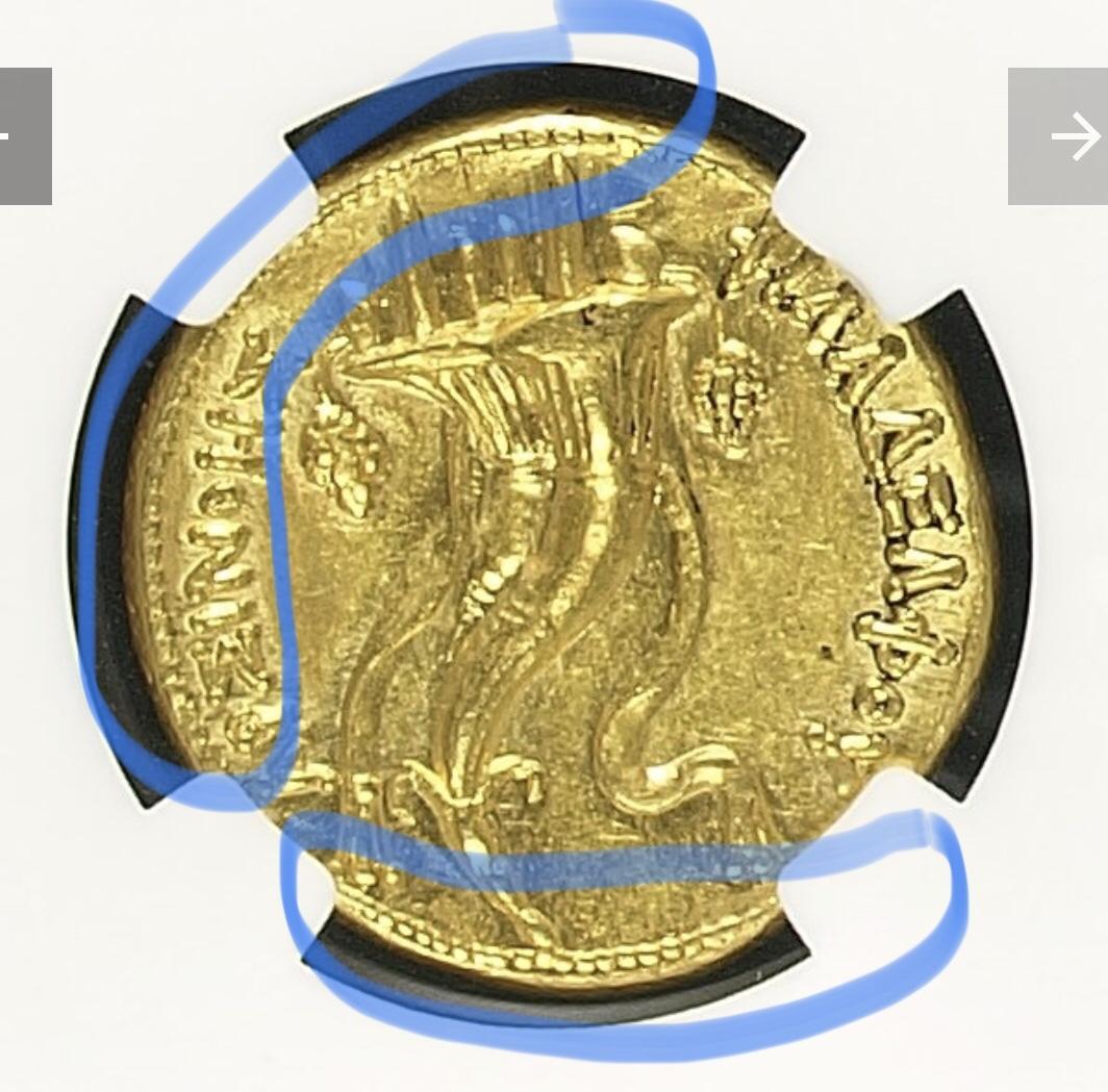 古代コインの「Grenetis」グレネティスの評価_d0357629_08565628.jpeg