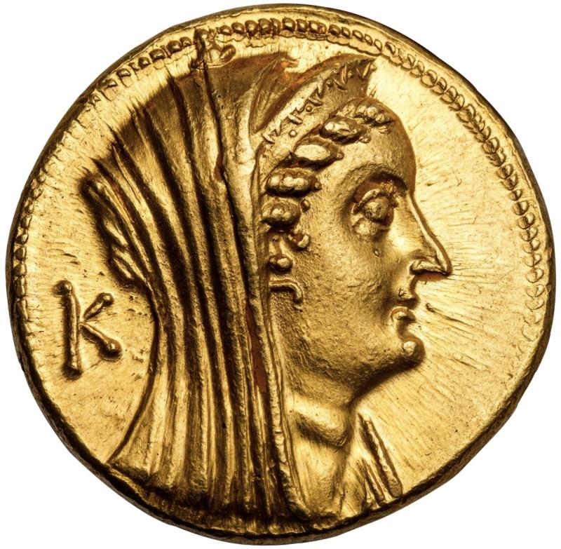 古代コインの「Grenetis」グレネティスの評価_d0357629_09233005.jpeg