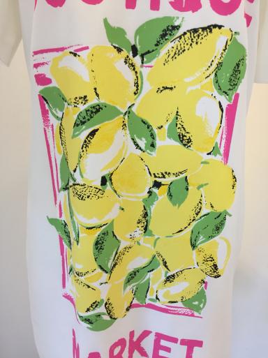 レモンで爽やかに_c0223630_18124963.jpg