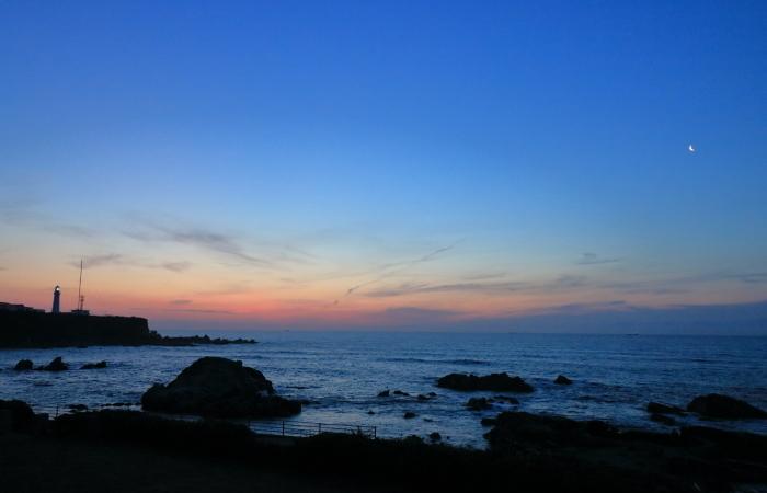 【犬吠埼】銚子旅行 - 7 -_f0348831_23345730.jpg