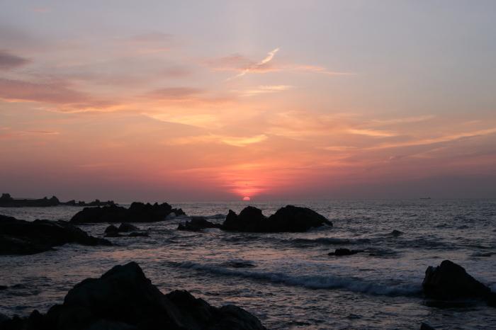 【犬吠埼】銚子旅行 - 7 -_f0348831_23382670.jpg